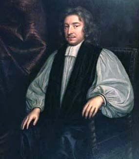 Bishop John Wilkins