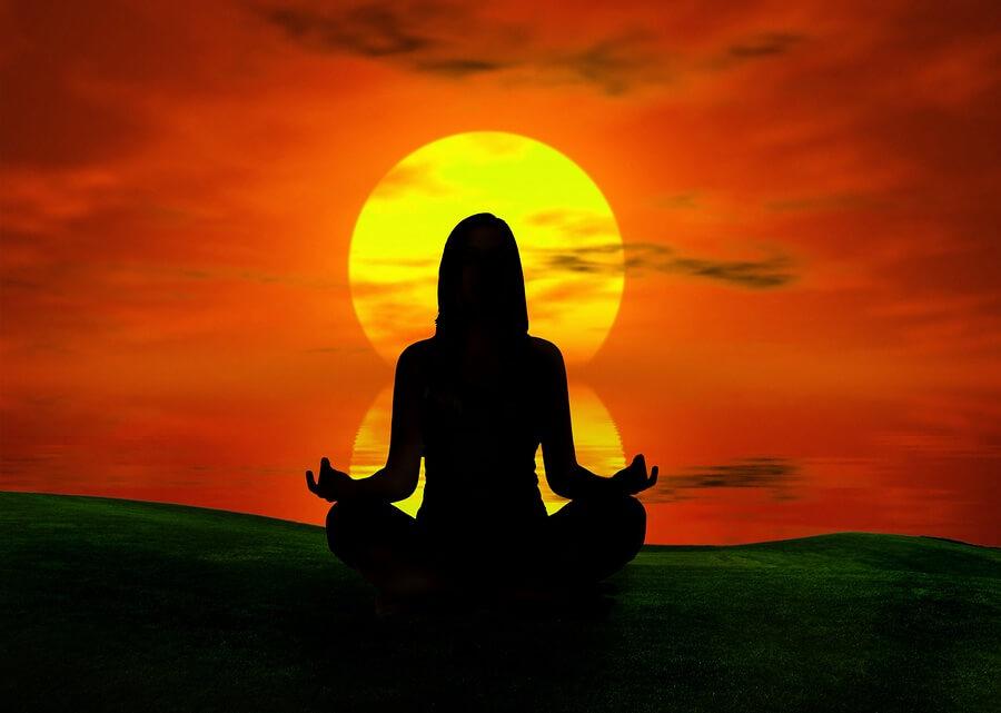 SRIA Yoga