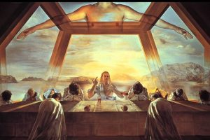 the-sacrament-of-the-last-supper